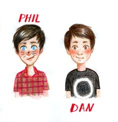dan and phil are one of the best duos ever!!! :D