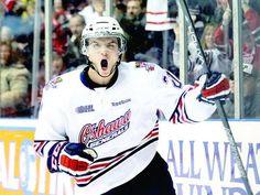 Scott Laughton NHL Draft Profile