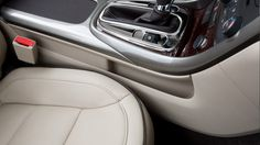 Smooth curves in a sleek silvertone @Chevrolet #MalibuStyle