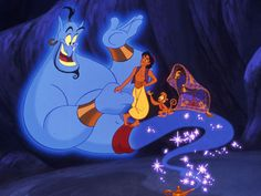 If a magic genie granted you 3 wishes, what would you wish for first?