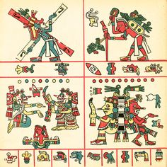 Codex Fejérváry-Mayer (Tezcatlipoca) Before the Spanish invasion of Central America, the area from Mexico all the way to Nicaragua was renowned as a land of codes, or books. Codex Fejérváry-Mayer is an important cultural artifact from the pre-Cortes destruction of the Aztec capital Tenochtitlan. An Aztec Code from Central Mexico, it is one of very few manuscripts to survive the Spanish conquest.