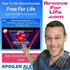 Groovefunnels is taking over the internet with apps like groovepages, groovemail, groovevideo, groovemember, groovekart, groovesell, and grooveblog.  Their all-in-one business software solution is making so many other services obsolete, eliminating the need for subscriptions like clickfunnels, shopify, wix, builderall, leadpages, kartra, webinarjam, aweber, mailchimp, vimeo,