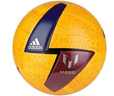 Other Soccer Clothing and Accs 159179: Adidas F 50 Xite 2014 Messi Soccer Ball Zest - Red - Navy Brand New -> BUY IT NOW ONLY: $39.99 on eBay!
