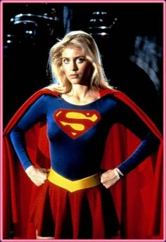 Helen Slater from Supergirl The Movie DC Comics Superman Supergirl Movie, Supergirl Superman, Batgirl, Batwoman, Helen Slater Supergirl, Melissa Supergirl, Supergirl Pictures, Dc Comics, Lying Game