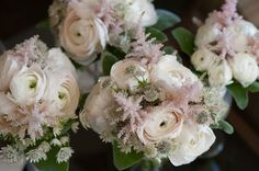 Elegant Spring Southern Wedding in New Orleans: Glamour.com
