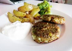 Fetaostbiffar | Vegetarisk måndag