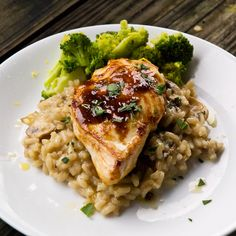 Sauteed Chicken Breasts with Lemony Pan Sauce