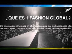 Presentacion 1 Fashion Global