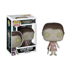 Picture of BioShock Little Sister Pop! Vinyl Figure