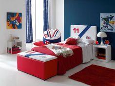 excelente VentaMuebles - Conjunto dormitorio juvenil british Encuentra más en http://www.cunas-para-bebes.net/tienda/producto/ventamuebles-conjunto-dormitorio-juvenil-british/