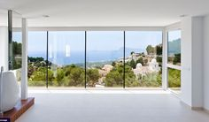 Altea Hills, Station Balnéaire, Alicante, Villa, Windows, Room, Furniture, Home Decor, Central Heating