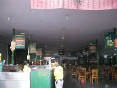 Yunan Bar and BBQ Restaurant - Mandalay - Jan 2011