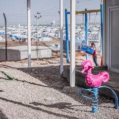 refugee camp in Kurdistan JAKUBRYBICKI.PL | Iraqi camps for refugees from ISIS controlled territories by Jakub Rybicki