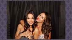 WrestleMania 30 Diva Photo Booth: photos | WWE.com