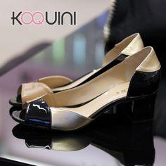 #bomdia Koquinas! Vamos de peeptoe hoje? #koquini #sapatilhas #euquero #peeptoe http://koqu.in/RrXR05