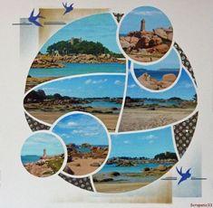 Ploumanac'h-Gabarit Globe Trotter de Perle de sable