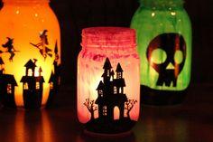 töklámpás ősz halloween tökfaragás lámpás