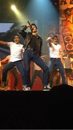 Alejandro Speitzer dando una cátedra de actuación, baile y canto en Vaselina como Kiko.   #AlejandroSpeitzer #AlexSpeitzer #Kiko #TeamKiko #Teatro #Musical #Vaselina #2013 #CentroCultural #Teatro2