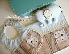 elephant gift set | by nanaCompany