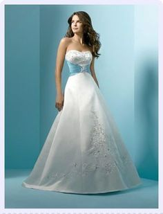 Alfred Angelo, Size 16 Wedding Dress For Sale   Still White United States