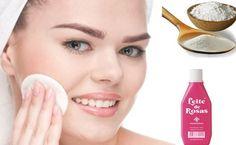 Clarear Manchas no Rosto com Bicarbonato e Leite de Rosas?  Aprenda aqui : http://www.aprendizdecabeleireira.com/2015/11/como-clarear-manchas-no-rosto-com.html  Dica incrível, para quem clarear manchas e melasma no rosto.