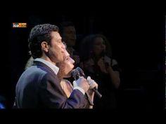 Mario and Eleni Lydia. Musical Medley. 2012.