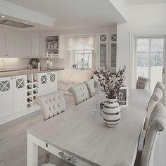 """2,040 Likes, 20 Comments - Tone Bjørgeengen Dalseghagen (@to.ne_) on Instagram: """"Ha en fin Lørdag#interior #inspo #inspohome #kjøkkeninspo #kjøkkeninspirasjon #kitchen…"""""""