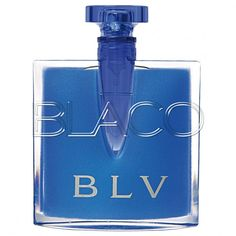 Bulgari Blu Donna