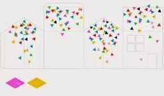 Cómo hacer una tarjeta de felicitación 3D ~ lodijoella