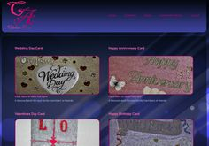The client wanted to start an art & decor business in Fremont, California, USA.  Therefore, she approached us with the requirement of a creative website design which displayed her work portfolio and at the same time gave information about the newly launched business.  Later, the client approached us for paypal integration and to promote her site online by using Google Adwords.