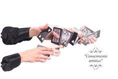 """""""Conocimiento artístico"""". Más de 10 años de experiencia y casi 2000 actuaciones realizadas avalan nuestra profesionalidad y nuestra capacidad artística. Especialistas en magia de cerca. www.tumago.com"""