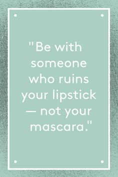 This is what I love about you Doug! You are definitely a lipstick messerupper xoxo #passionatekisses