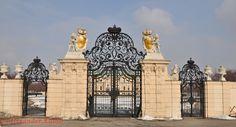 Vienna/Blevedere Vienna, Louvre, City, Building, Travel, Voyage, Buildings, Viajes, Traveling