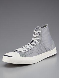 4b827e4fd184 Converse Jack Purcell Johnny High Top Sneakers Converse Hi