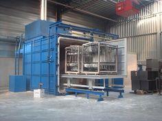 Robberechts NV | Turnhout – Belgique | Pyrox | Nettoyage Industriel Belgium, Furniture