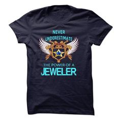 I am a Jeweler - #tshirt women #sweatshirt skirt. BUY TODAY AND SAVE => https://www.sunfrog.com/LifeStyle/I-am-a-Jeweler-17871930-Guys.html?68278
