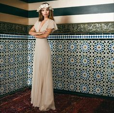 Reformation  boasts gowns that all come in at less than $600.