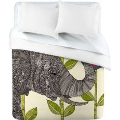 Duvet Cover Aaron (by DENY Designs)