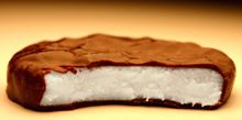 Homemade Peppermint Patties...great Christmas gift!
