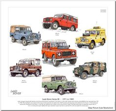 Land Rover.  Land Rover TORQUE Battersea edition OUT NOW! http://cloud.idealershipmag.com/go/land_rover_battersea_torque_autumn/ #LandRover #Battersea