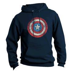 Captain America hoodie. Sooooo need this!!!!