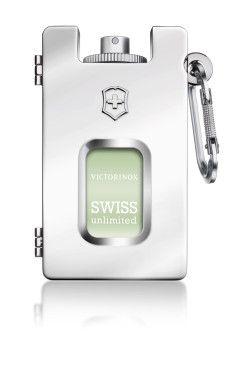 Victorinox Swiss Unlimited Pure Metal