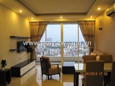 Nice apartments for rent in Thao Dien Pearl with 2 bedroom luxury apartments and fully interior | Thông tin căn hộ tại TP. Hồ Chí Minh