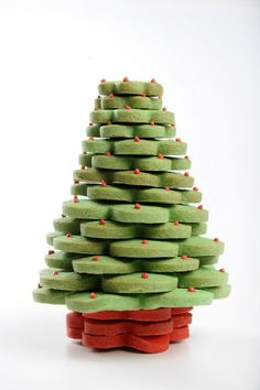 Sugar Cookie Tree