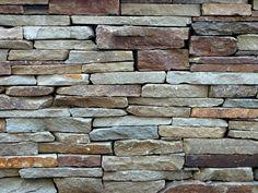 dry stone wall - bluestone - love