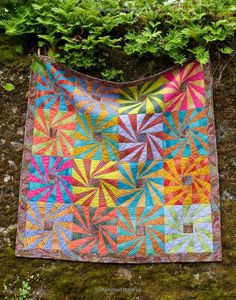 Kaffe Fassett's Quilts in Ireland: 20 designs for patchwork and quilting: Kaffe Fassett: 9781631868573: Amazon.com: Books