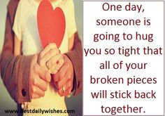 Love Wishes, Love Quotes Wallpaper, Love Thoughts, Romantic Pictures, Hug You, Love Messages, Life Quotes, Text Posts, Quotes About Life