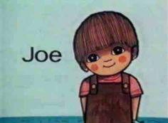 Little Gems - Joe