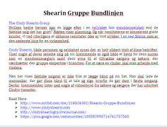 The Cindy Shearin Group
