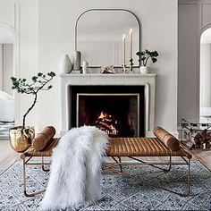Mantel Mirrors, Home Decor Mirrors, Wall Mirror, Wall Decor, Furniture Layout, Living Room Furniture, Living Room Decor, Furniture Decor, Modern Furniture